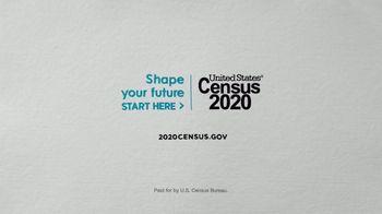 U.S. Census Bureau TV Spot, 'How Does the 2020 Census Affect Representation?' - Thumbnail 10