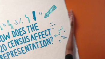 U.S. Census Bureau TV Spot, 'How Does the 2020 Census Affect Representation?' - Thumbnail 2