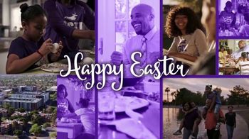 Grand Canyon University TV Spot, 'Socially Distanced Easter'