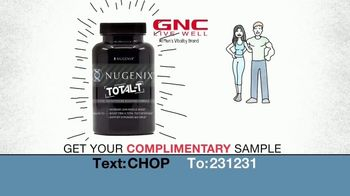 Nugenix Total-T TV Spot, 'Invisible' - Thumbnail 5