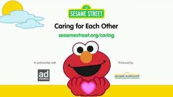 Sesame Workshop TV Spot, 'Coughing and Sneezing' - Thumbnail 10