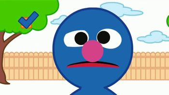Sesame Workshop TV Spot, 'Coughing and Sneezing' - Thumbnail 4