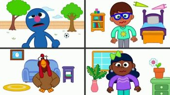 Sesame Workshop TV Spot, 'Coughing and Sneezing' - Thumbnail 8