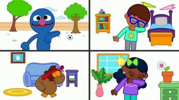 Sesame Workshop TV Spot, 'Coughing and Sneezing' - Thumbnail 9
