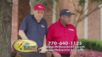Mr. Rooter Plumbing TV Spot, 'Proud Parts of the Same Company' - Thumbnail 4