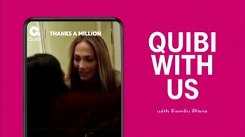 T-Mobile TV Spot, 'Quibi With Us' Featuring Anthony Anderson, Song by Etta James - Thumbnail 10