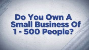 National Small Business Association TV Spot, 'Help Is On the Way' - Thumbnail 2