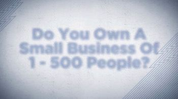 National Small Business Association TV Spot, 'Help Is On the Way' - Thumbnail 3