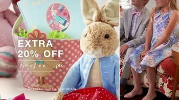 Macy's Easter Sale TV Spot, 'Extra 20 Percent: Shoes, Diamonds & Free Shipping' - Thumbnail 2