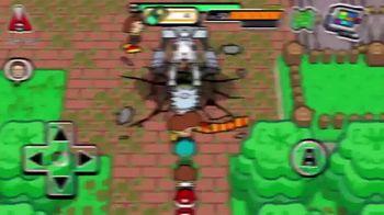 Pocket Mortys TV Spot, 'Raid Boss: Snowball' - Thumbnail 4