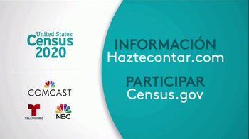 Comcast Corporation TV Spot, 'Telemundo: latinos' con José Diaz-Balart [Spanish] - Thumbnail 7