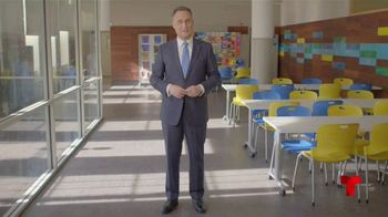Comcast Corporation TV Spot, 'Telemundo: latinos' con José Diaz-Balart [Spanish] - Thumbnail 4