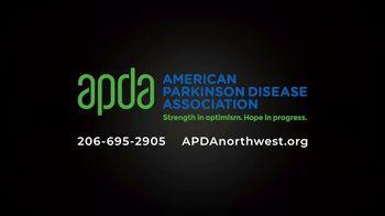 American Parkinson Disease Association TV Spot, 'Look Closer' - Thumbnail 10