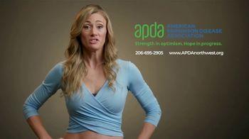 American Parkinson Disease Association TV Spot, 'Look Closer' - Thumbnail 7