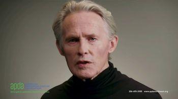 American Parkinson Disease Association TV Spot, 'Look Closer' - Thumbnail 8