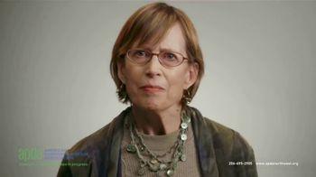 American Parkinson Disease Association TV Spot, 'Look Closer' - Thumbnail 9