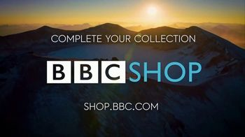 BBC Earth Collection Home Entertainment TV Spot - Thumbnail 8