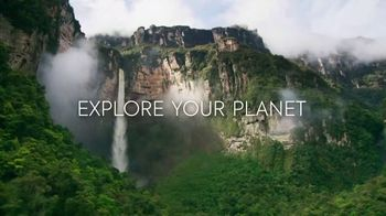 BBC Earth Collection Home Entertainment TV Spot - Thumbnail 1