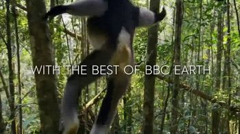 BBC Earth Collection Home Entertainment TV Spot - Thumbnail 3