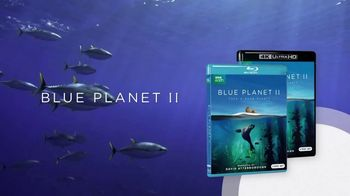 BBC Earth Collection Home Entertainment TV Spot - Thumbnail 5