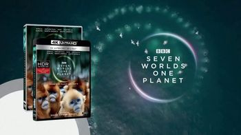 BBC Earth Collection Home Entertainment TV Spot - Thumbnail 6