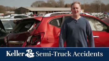 Keller & Keller TV Spot, 'Dump Truck' - Thumbnail 1
