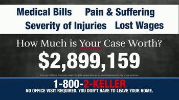 Keller & Keller TV Spot, 'Dump Truck' - Thumbnail 7
