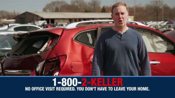 Keller & Keller TV Spot, 'Dump Truck' - Thumbnail 3