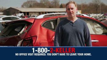 Keller & Keller TV Spot, 'Dump Truck' - Thumbnail 4