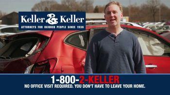 Keller & Keller TV Spot, 'Dump Truck' - Thumbnail 5