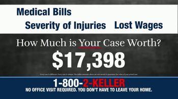 Keller & Keller TV Spot, 'Dump Truck' - Thumbnail 6