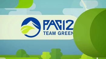Pac-12 Conference TV Spot, 'Team Green: CU Buffs' - Thumbnail 2