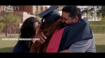 Liberty University TV Spot, 'Middle America Scholarship' - Thumbnail 10