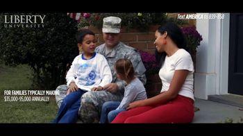 Liberty University TV Spot, 'Middle America Scholarship' - Thumbnail 8