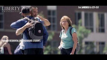 Liberty University TV Spot, 'Middle America Scholarship' - Thumbnail 9