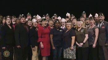 The American Legion TV Spot, 'Team 100' - Thumbnail 9