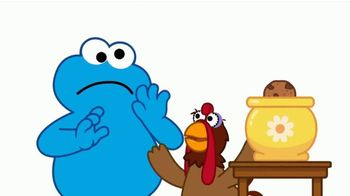 Sesame Workshop TV Spot, 'Caring for Each Other: Wash Your Hands Now' - 523 commercial airings