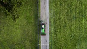 John Deere 3E Series TV Spot, 'Karen's Land' - Thumbnail 2