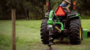 John Deere 3E Series TV Spot, 'Karen's Land' - Thumbnail 4