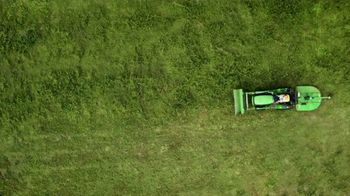John Deere 3E Series TV Spot, 'Karen's Land' - Thumbnail 6
