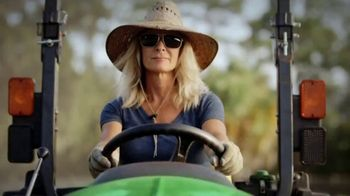 John Deere 3E Series TV Spot, 'Karen's Land'