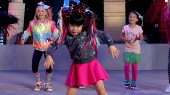 Nickelodeon TV Spot, 'Amazon: Jojo's Worldwide Party Remix' Featuring JoJo Siwa - Thumbnail 1