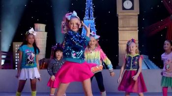 Nickelodeon TV Spot, 'Amazon: Jojo's Worldwide Party Remix' Featuring JoJo Siwa - Thumbnail 2