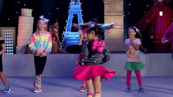 Nickelodeon TV Spot, 'Amazon: Jojo's Worldwide Party Remix' Featuring JoJo Siwa - Thumbnail 5