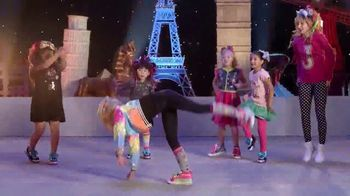 Nickelodeon TV Spot, 'Amazon: Jojo's Worldwide Party Remix' Featuring JoJo Siwa - Thumbnail 6