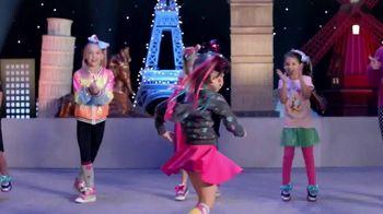 Nickelodeon TV Spot, 'Amazon: Jojo's Worldwide Party Remix' Featuring JoJo Siwa - Thumbnail 8