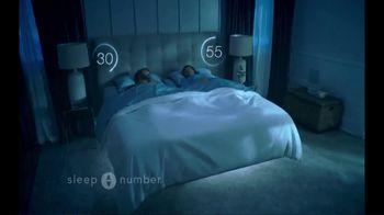 Sleep Number 360 Smart Bed TV Spot, 'Proven Quality Sleep: $999' - Thumbnail 3