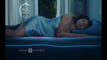 Sleep Number 360 Smart Bed TV Spot, 'Proven Quality Sleep: $999' - Thumbnail 6