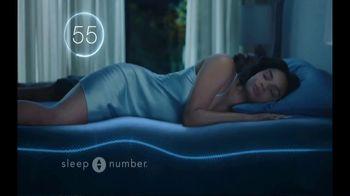 Sleep Number 360 Smart Bed TV Spot, 'Proven Quality Sleep: $999' - Thumbnail 7