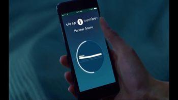 Sleep Number 360 Smart Bed TV Spot, 'Proven Quality Sleep: $999' - Thumbnail 8